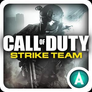 Сall of Duty: Strike Team