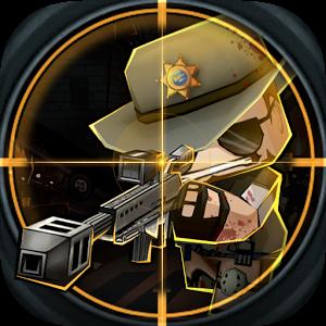 Игра «Call of Mini: Sniper»