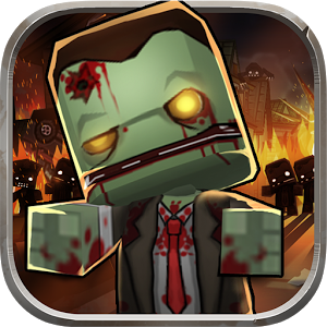 Call of Mini — Zombies