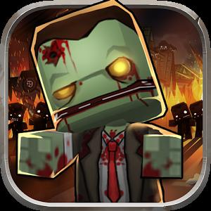 Call of Mini — Zombies