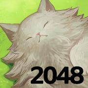 Cat home 2048