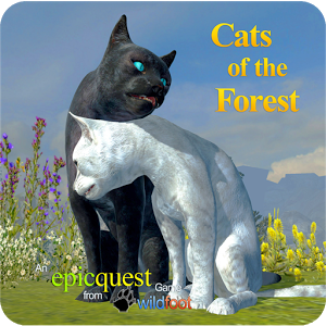Cats of the Forest