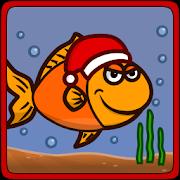 Новогодняя рыбалка