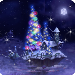 Christmas Snow Fantasy Full