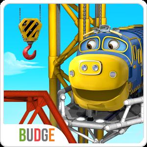 Chuggington: Готов строить