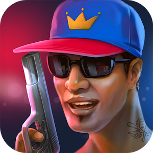 City Gangster: San Andreas