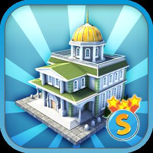City Island 3: Строительный Sim