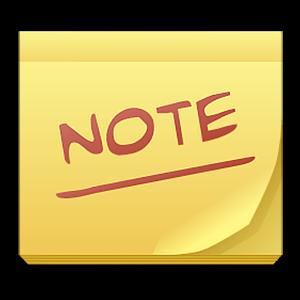 Блокнот Catch Notes