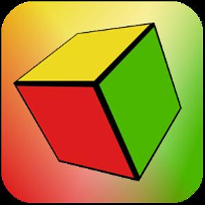 Color Cube Maze 3D