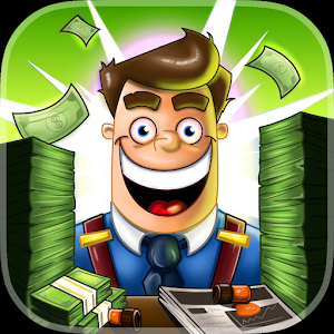 Comish Clicker — Idle Tycoon PRO