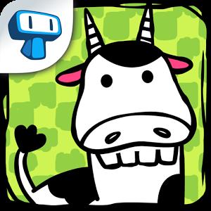 Cow Evolution — Коровы
