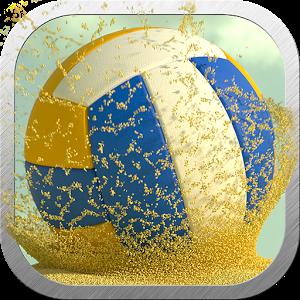 Crazy Volleyball 3D