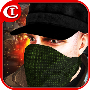City Crime: Mafia Assassin 3D