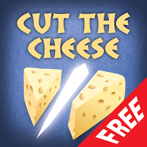 Cut The Cheese