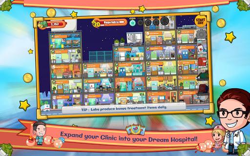 Doctor Life для планшетов на Android