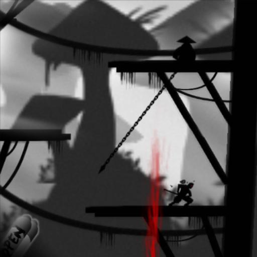 Игра Dead Ninja Mortal Shadow для планшетов на Android
