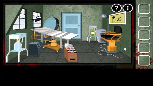 Crazy Room Escape для планшетов на Android