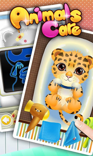 Игра Animal Zoo - help animals на Андроид
