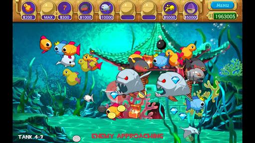 Insaquarium - Strange Aquarium скачать на Андроид
