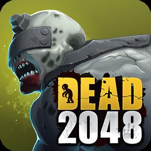 Dead 2048