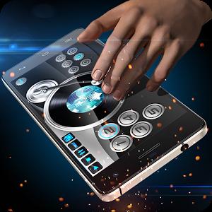 DJ Новый Год Симулятор
