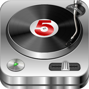 Диджейская программа DJ Studio