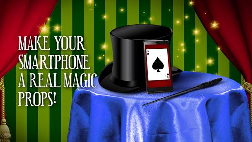 Трюки и иллюзии скачать на планшет Андроид