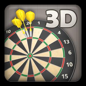 Дарст 3Д (Darts 3D)