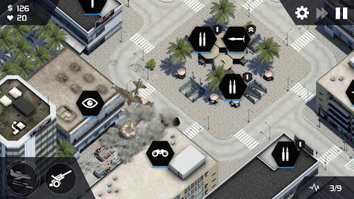 Command & Control: Spec Ops HD скачать на планшет Андроид