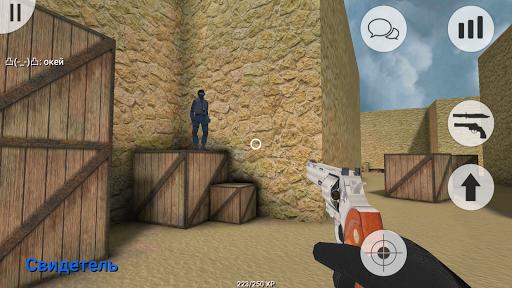 MurderGame Portable скачать на планшет Андроид