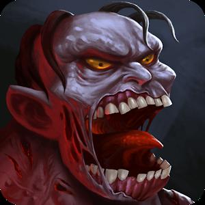Dead Finger: Zombie Fest