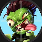 Dead Zombies — Evil Hunter
