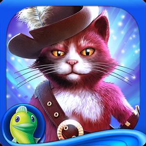 Рождественские игры: Кот (Full)
