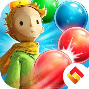 The Little Prince — Bubble Pop