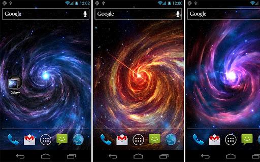 Galaxy Pack скачать на Андроид