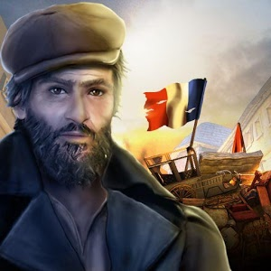 Les Miserables — Jean Valjean