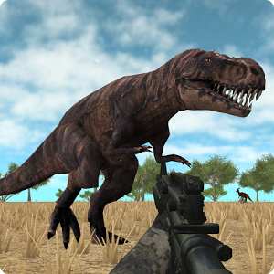 Dinosaur Era: African Arena