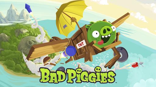 Скачать Игру На Андроид Bad Piggies