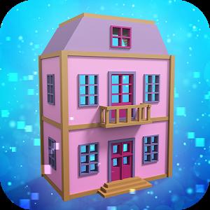Dollhouse Craft 2: Дизайн кукольного домика