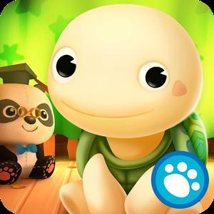 Dr. Panda и Toto