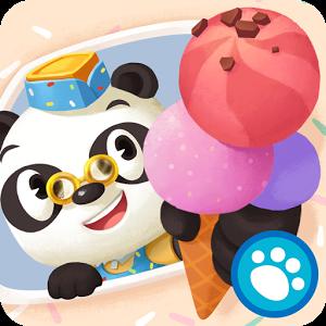 Dr. Panda: мороженое