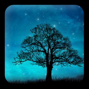 Dream Night — Free Live Wallpaper