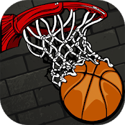 Dunk Shot Basket