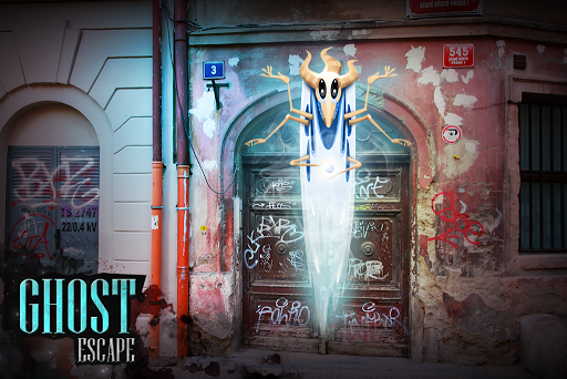 Ghost Escape: Horror Doors скачать на планшет Андроид