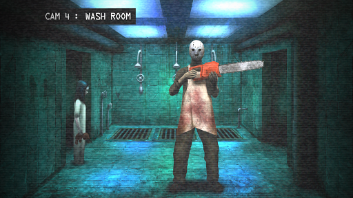 Five Nights at the Asylum для планшетов на Android