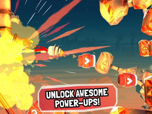 Bullet Boy скачать на планшет Андроид