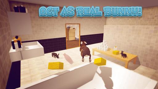 Bunny Simulator на Андроид