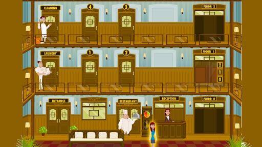 Игра Гостиничный бизнес на Андроид