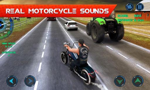 Moto Traffic Race скачать на Андроид