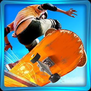 Настоящий Скейт